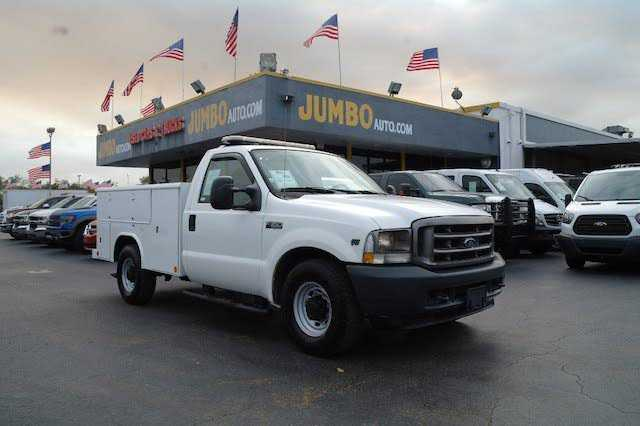 Ford F-350 2004 $9900.00 incacar.com