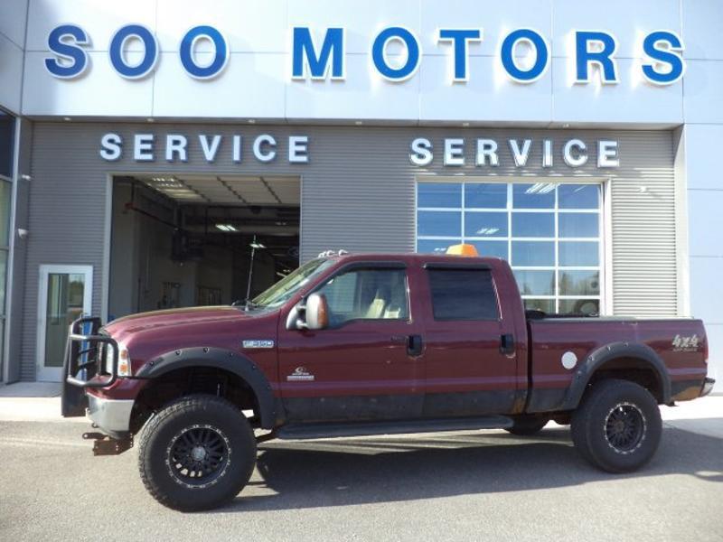 Ford F-350 2005 $9995.00 incacar.com