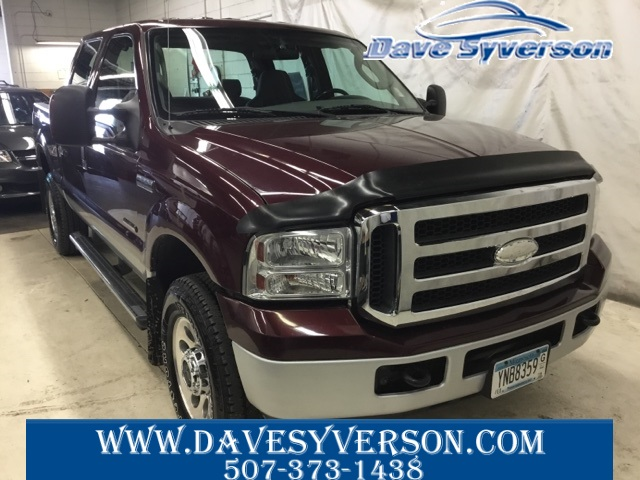 used Ford F-350 2005 vin: 1FTWW31P75EA54427