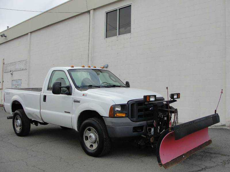 used Ford F-350 2005 vin: 1FTWF31P05EB15584