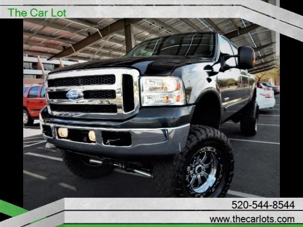 Ford F-350 2006 $29995.00 incacar.com
