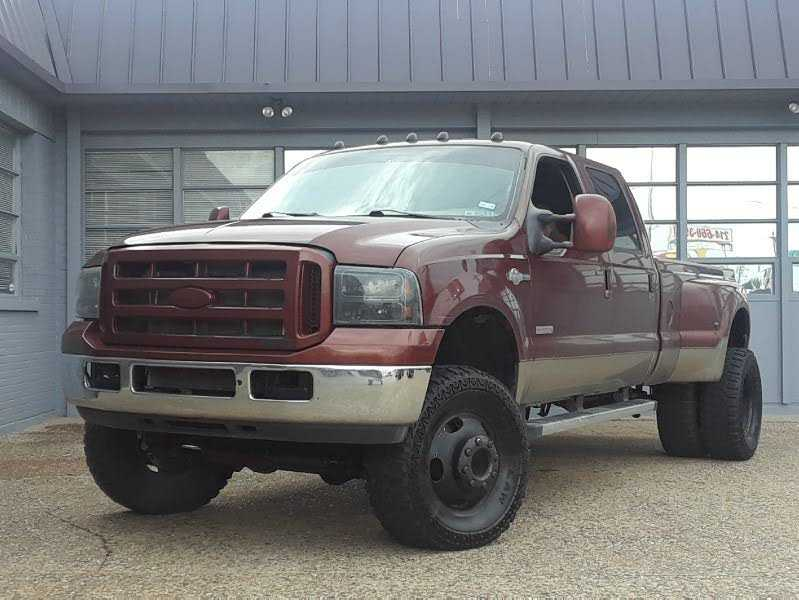 Ford F-350 2006 $9999.00 incacar.com