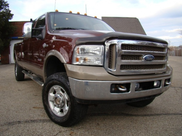 Ford F-350 2006 $15915.00 incacar.com