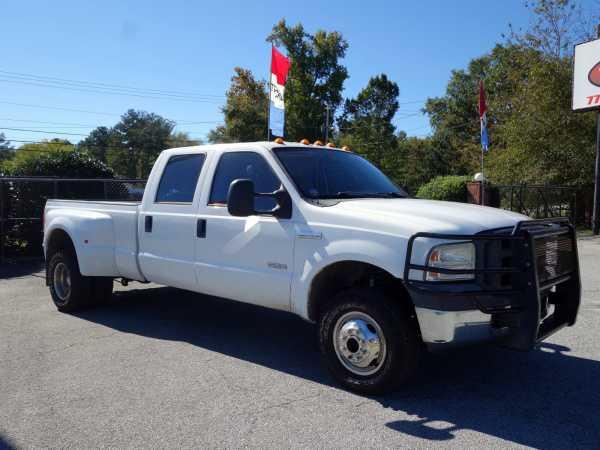 Ford F-350 2006 $11995.00 incacar.com
