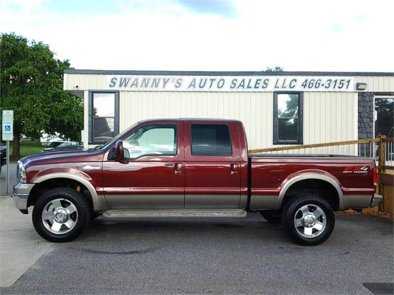 Ford F-350 2006 $29995.00 incacar.com