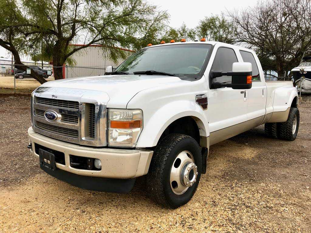 Ford F-350 2008 $10500.00 incacar.com