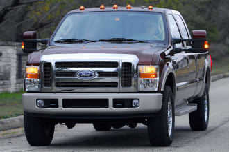 Ford F-350 2008 $11991.00 incacar.com