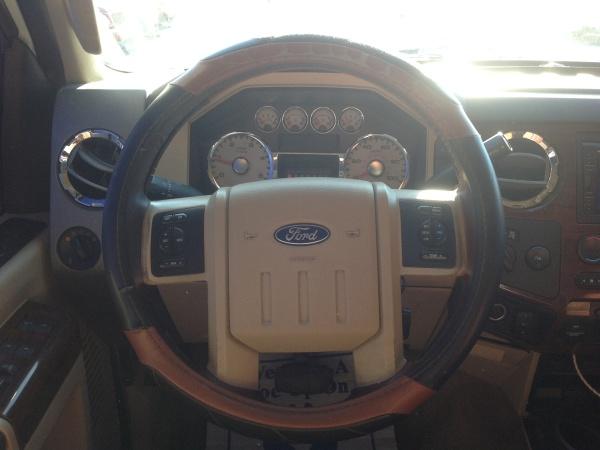 Ford F-350 2008 $16990.00 incacar.com