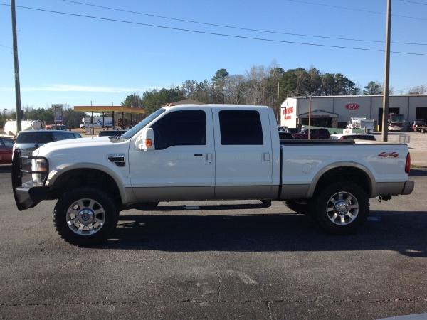 Ford F-350 2008 $16990.00 incacar.com