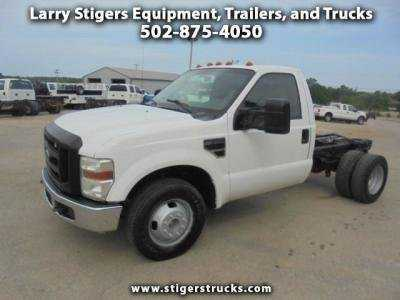 Ford F-350 2008 $10900.00 incacar.com