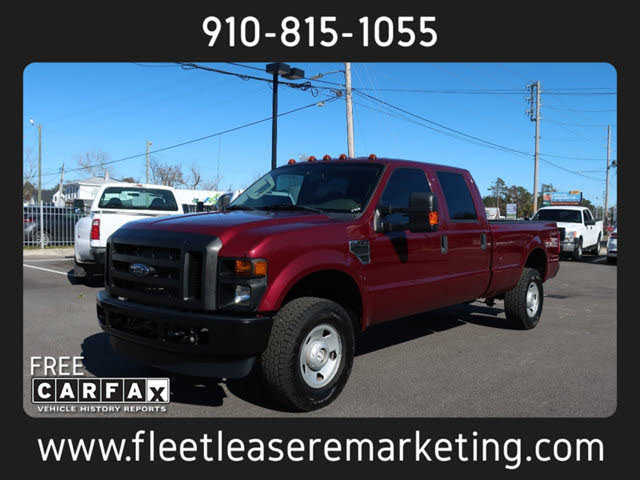 Ford F-350 2008 $19495.00 incacar.com