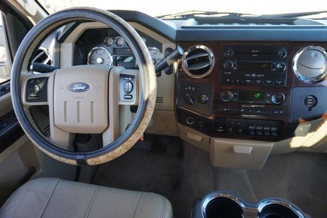 Ford F-350 2008 $18591.00 incacar.com