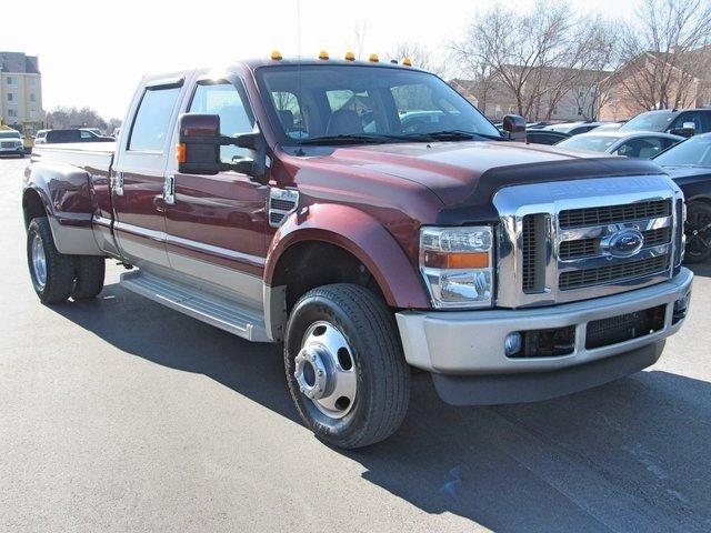 Ford F-350 2008 $24300.00 incacar.com