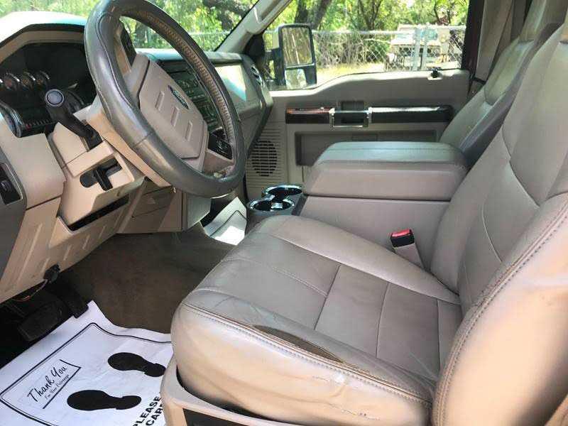 Ford F-350 2008 $13900.00 incacar.com