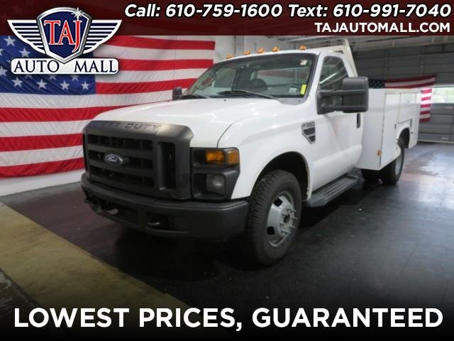 Ford F-350 2008 $12995.00 incacar.com