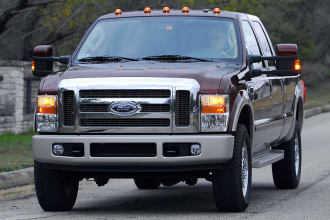 Ford F-350 2008 $12995.00 incacar.com