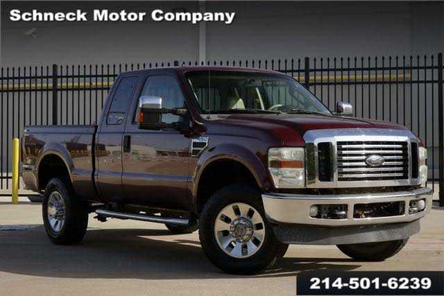 Ford F-350 2008 $8995.00 incacar.com