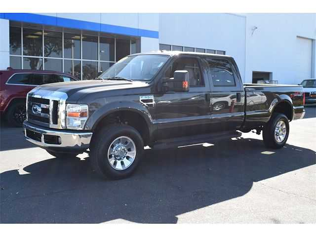 Ford F-350 2008 $30000.00 incacar.com