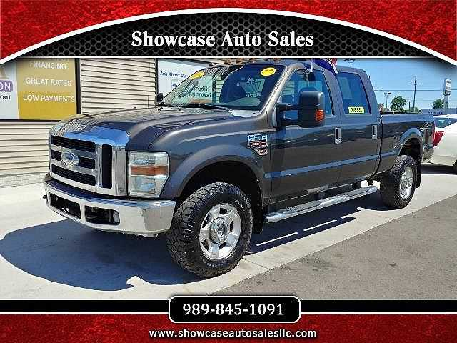 Ford F-350 2009 $14995.00 incacar.com