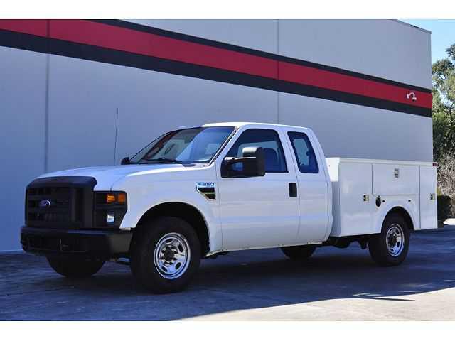 Ford F-350 2010 $8995.00 incacar.com