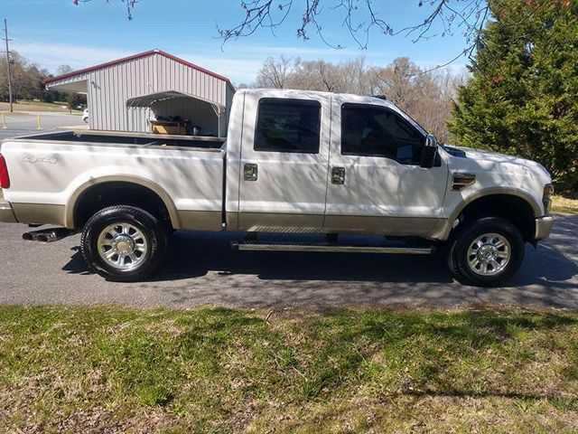 Ford F-350 2010 $29999.00 incacar.com