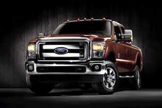 Ford F-350 2011 $23339.00 incacar.com