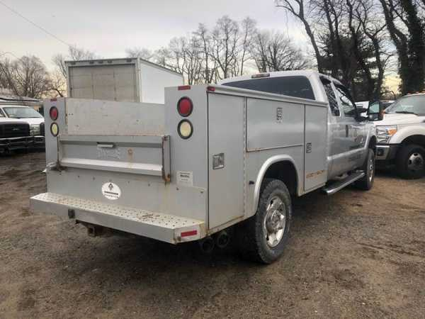 Ford F-350 2011 $19999.00 incacar.com