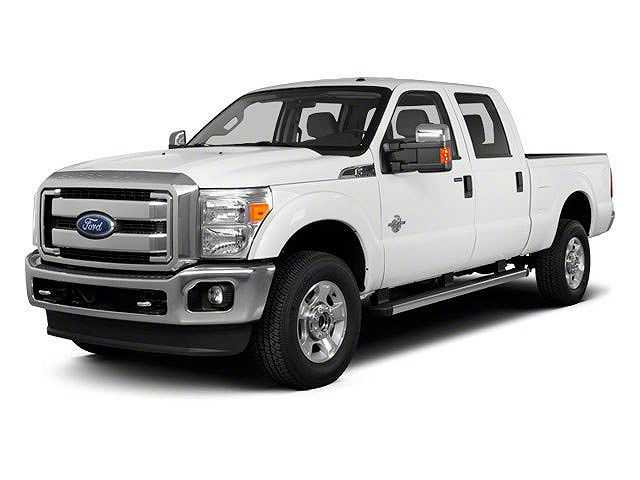 used Ford F-350 2011 vin: 1FT8W3CT7BEC05913