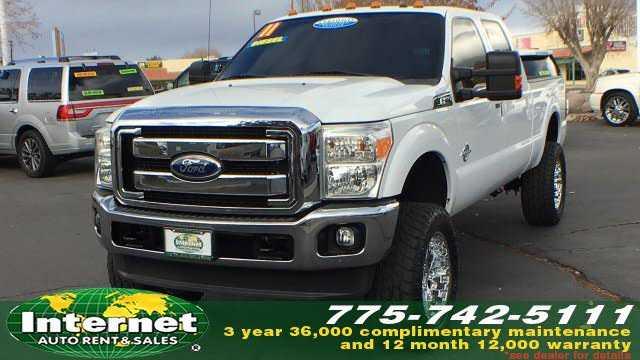 Ford F-350 2011 $41988.00 incacar.com