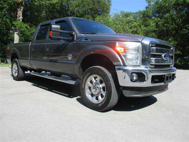 Ford F-350 2011 $19900.00 incacar.com