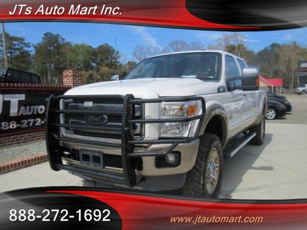 Ford F-350 2011 $23899.00 incacar.com