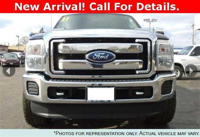 Ford F-350 2011 $25605.00 incacar.com