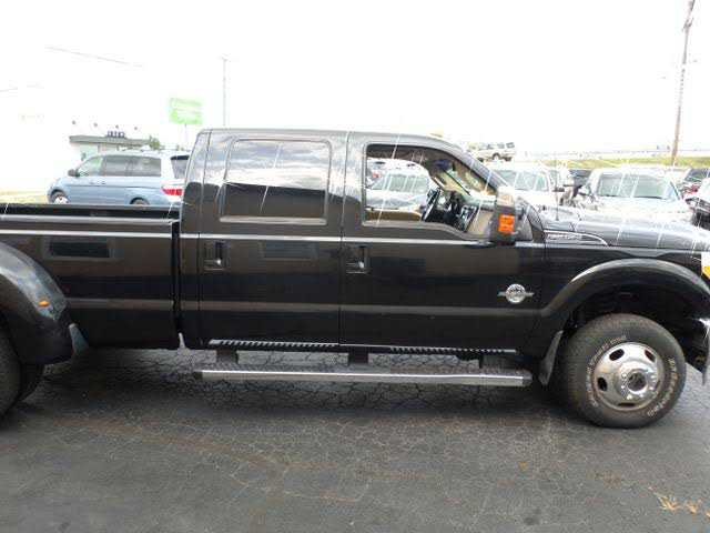 Ford F-350 2011 $17300.00 incacar.com