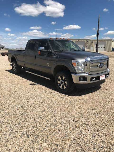 used Ford F-350 2011 vin: 1FT8W3BT5BEC20606