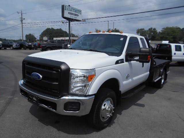 Ford F-350 2012 $18995.00 incacar.com
