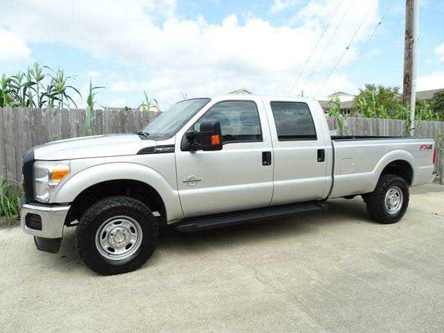Ford F-350 2012 $14980.00 incacar.com