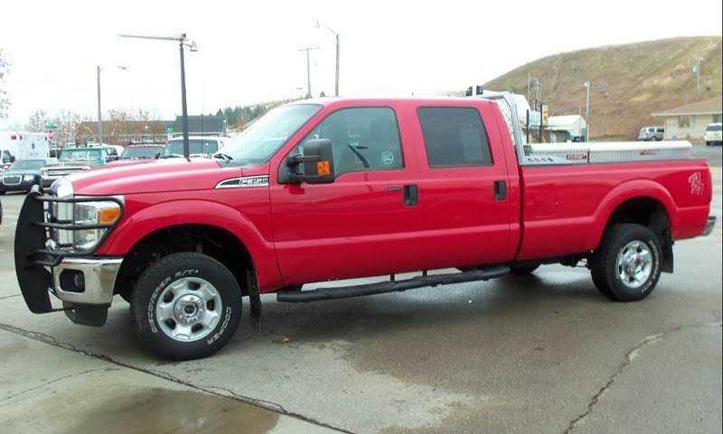 Ford F-350 2012 $15995.00 incacar.com