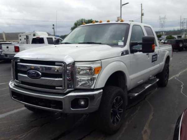 Ford F-350 2012 $24999.00 incacar.com