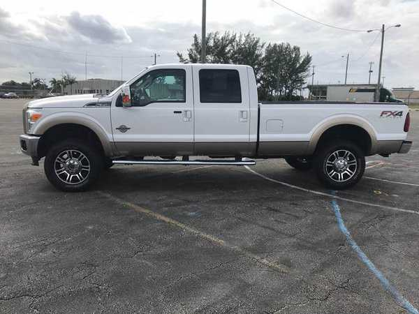 Ford F-350 2012 $26.00 incacar.com