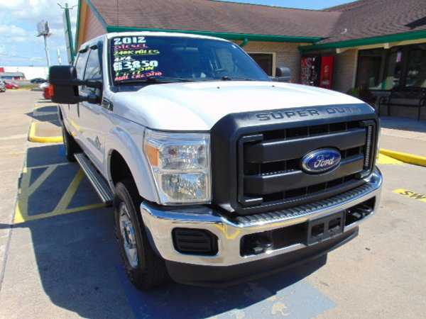 Ford F-350 2012 $18850.00 incacar.com