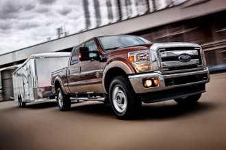 Ford F-350 2012 $20488.00 incacar.com