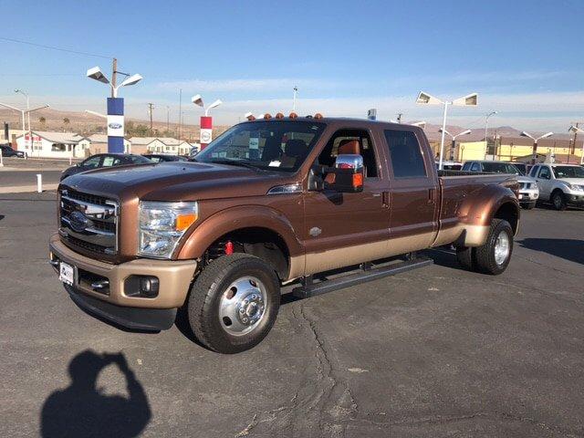 Ford F-350 2012 $42998.00 incacar.com