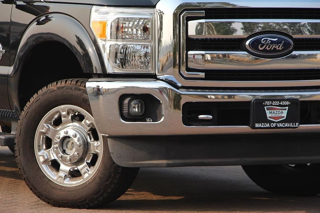 Ford F-350 2012 $45881.00 incacar.com