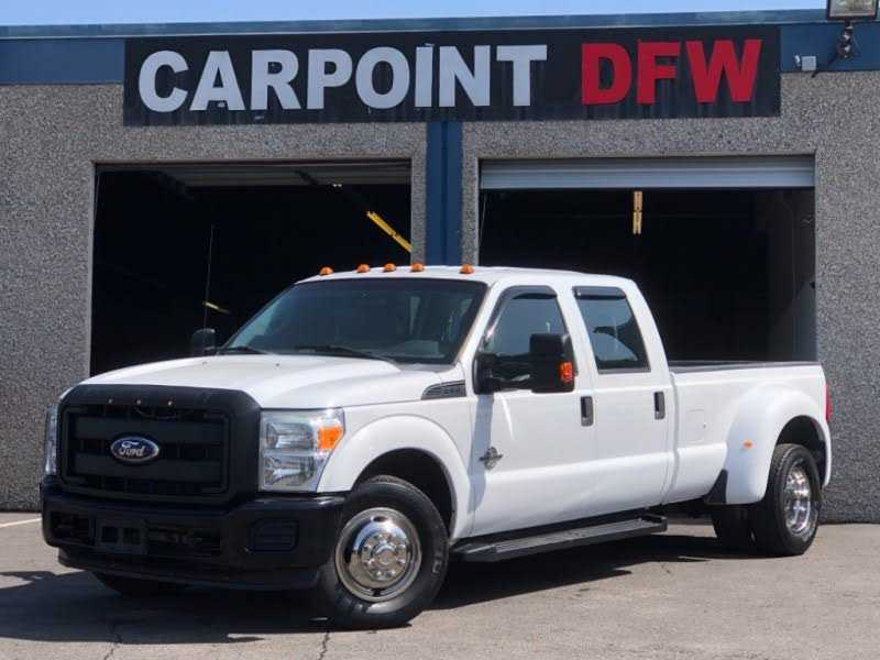 Ford F-350 2012 $14700.00 incacar.com