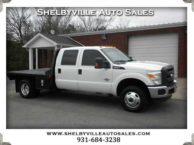 Ford F-350 2012 $21499.00 incacar.com