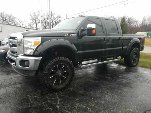 used Ford F-350 2012 vin: 1FT8W3B68CEA90168