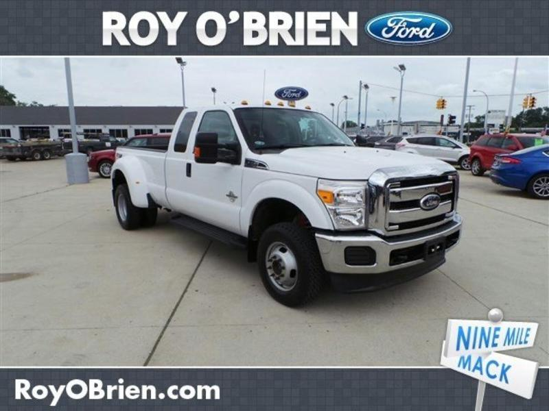 Ford F-350 2012 $49995.00 incacar.com