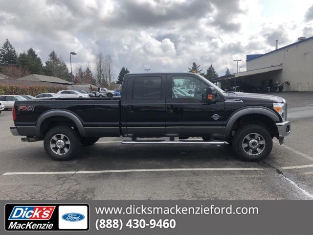 used Ford F-350 2012 vin: 1FT8W3BT5CEA40270