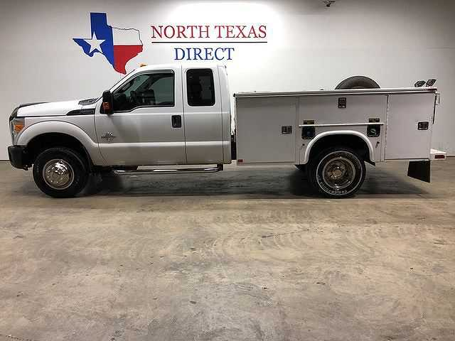 used Ford F-350 2013 vin: 1FD8X3HT4DEB76701