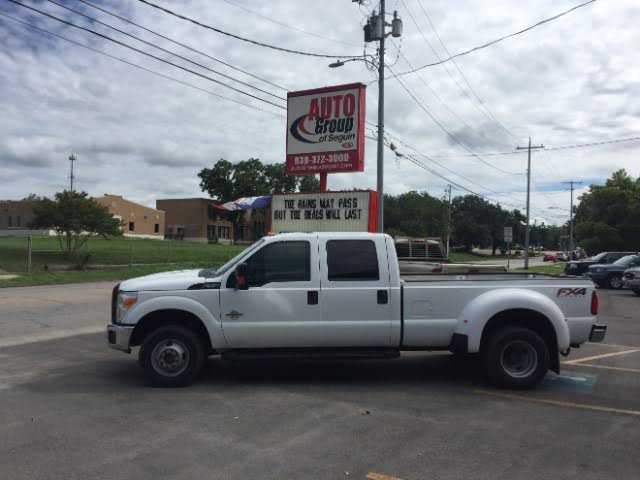 Ford F-350 2013 $21000.00 incacar.com